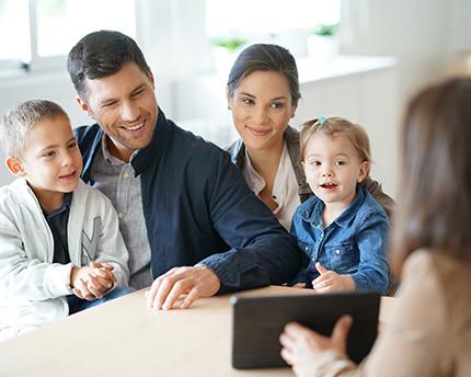 Was tut ein Makler bei einem Immobilienerbe?